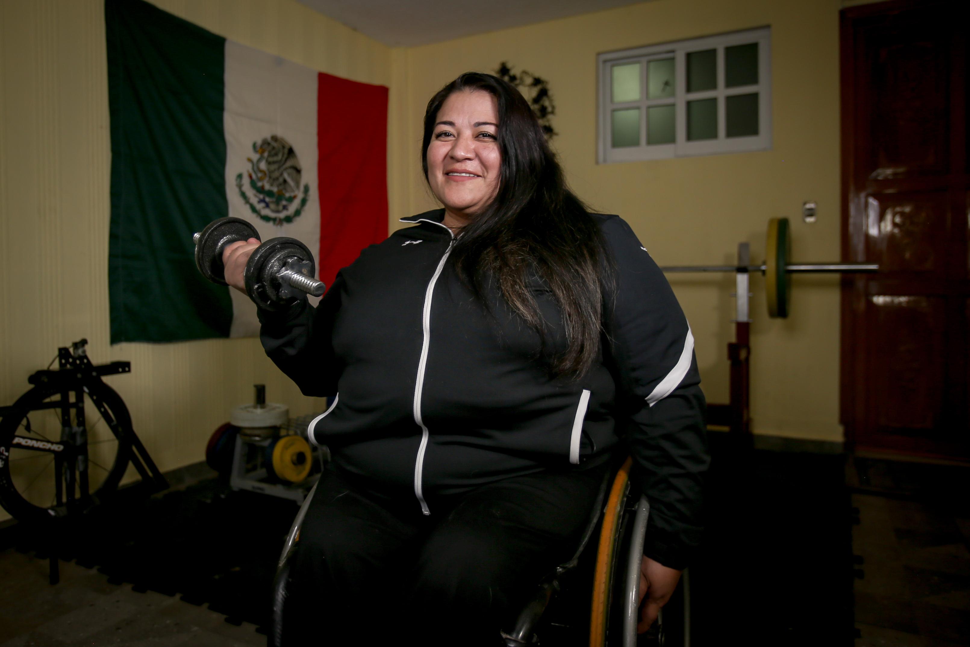 Perla Patricia Bárcenas