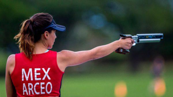 Mariana Arceo