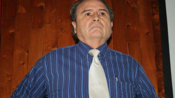 Rogelio Aguilar Viveros