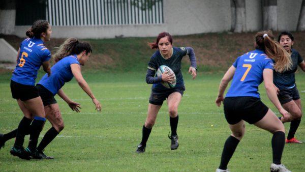 Rugby UNAM Activo