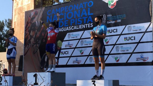 Ciclismo UNAM