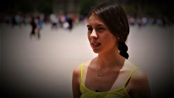 Alegna Gonzalez