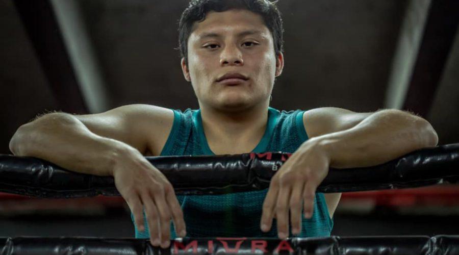 Isaac Pitbull Cruz