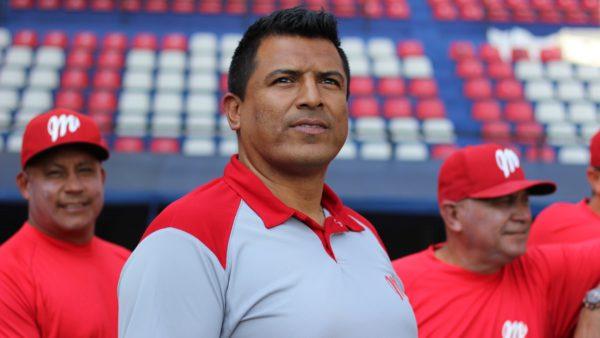 Miguel Ojeda diablos rojos del mexico
