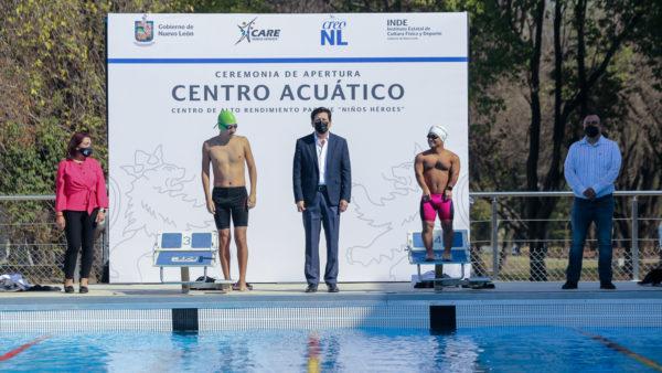 Deporte Nuevo León