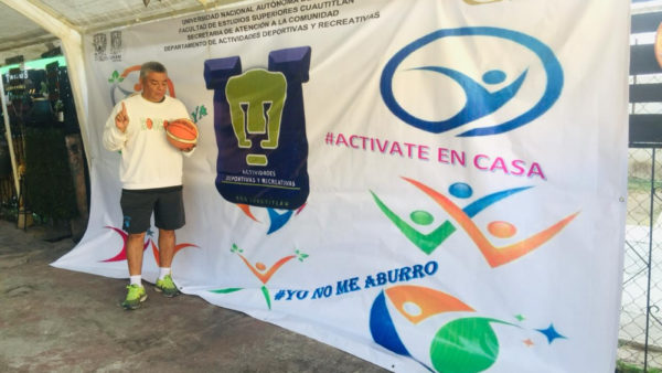 Basquetbol UNAM