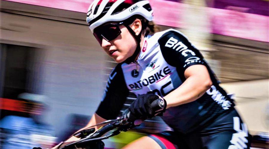 Ciclismo MTB