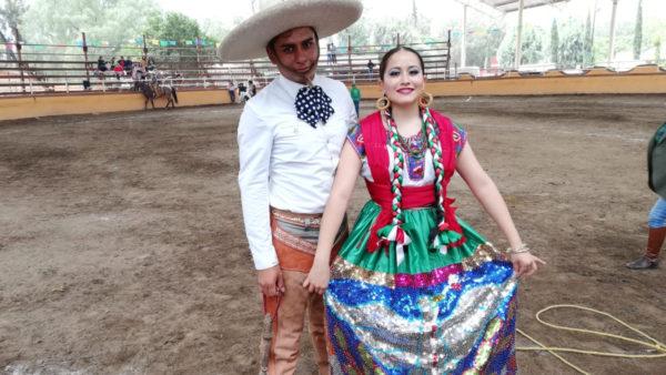 Charrería UNAM