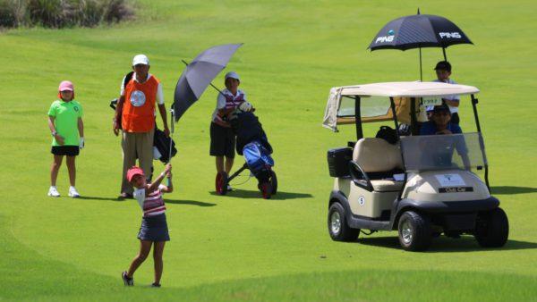 Copa Yucatán de golf