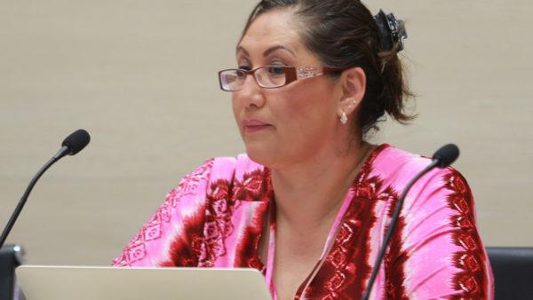 Liliana Suárez COPAME