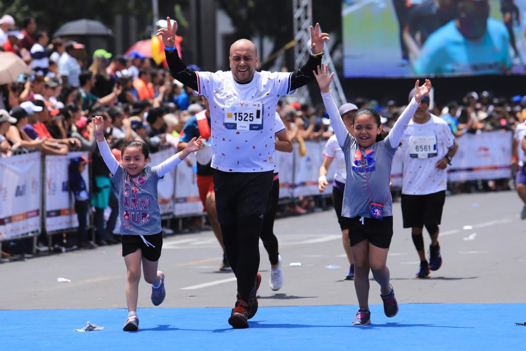 Maratón Telcel