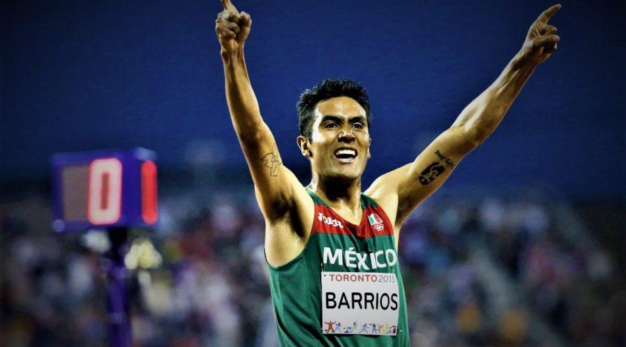 Deportes México potencia