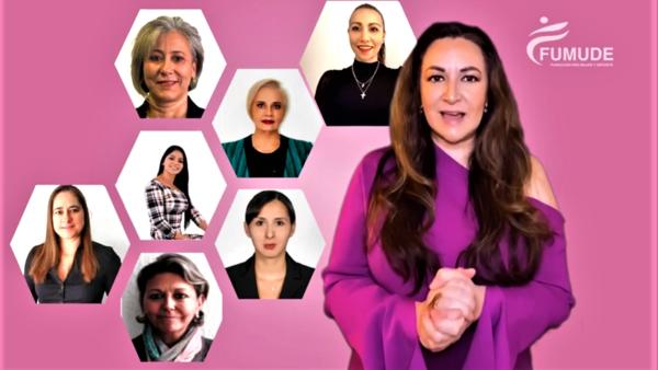 Fundación Mujer y Deporte